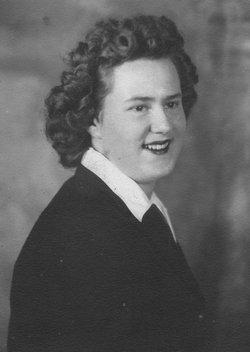 Marie Helene <i>Larsen</i> Eady