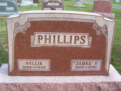 Nellie <i>Alexander</i> Phillips