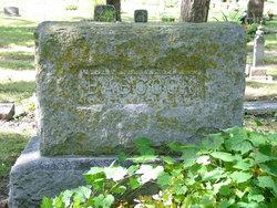 Martha Anna <i>Hodson</i> Babcock