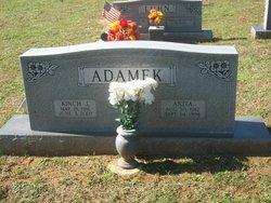 Anita <i>Ottmer</i> Adamek