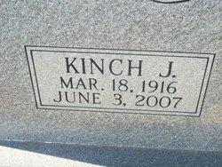 Kinch J Adamek