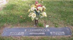 Lochie O. <i>Bennett</i> Breedlove