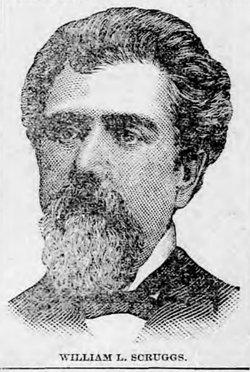 William Lindsay Scruggs
