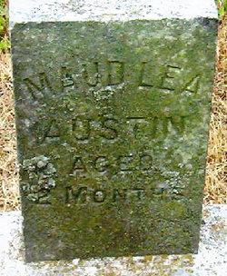 Maud Lea Austin
