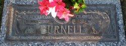 Gloria J. <i>Myers</i> Burnell