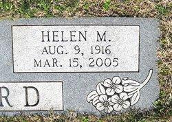 Helen <i>Brown</i> Howard