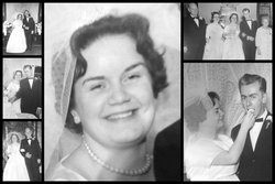 Joan Marie Joanie <i>Lehman</i> Campbell