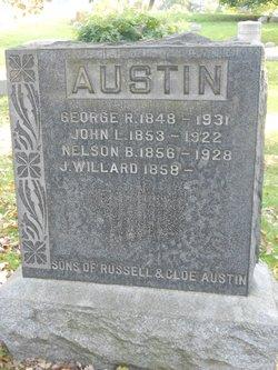 Nelson B. Austin