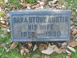 Sara <i>Stowe</i> Austin
