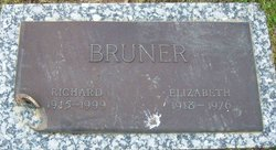 Richard Bruner