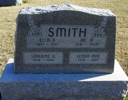 Irl Augusta Smith