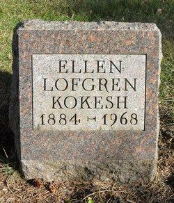 Ellen C. <i>Lofgren</i> Kokesh