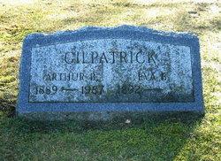 Eva <i>Beal</i> Gilpatrick