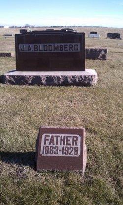 John August Bloomberg