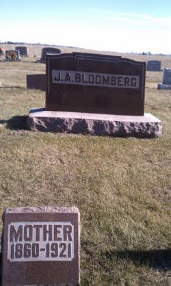 Emma Louisa <i>Malm</i> Bloomberg