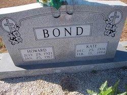 Howard Bond
