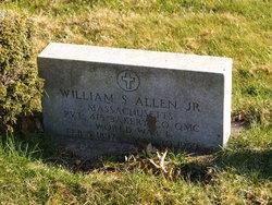 William S. Allen, Jr