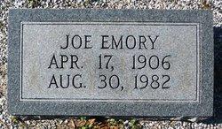 Joe Emory Allen