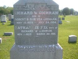 Richard Washington Cochran