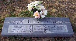 Mordant Bevis