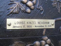 Louise Kinzel Neasham