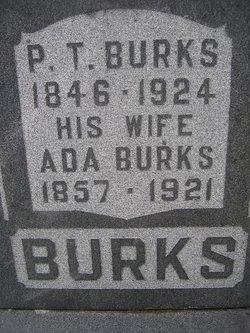 Ada Burks