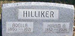 Hiram Alva Hilliker