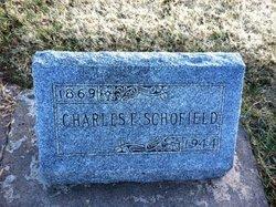 Charles E Schofield
