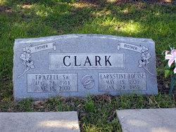 Earnstine Louise <i>McCarty</i> Clark