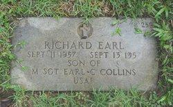 Richard Earl Collins