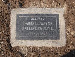 Darrell Wayne Darry Bellinger
