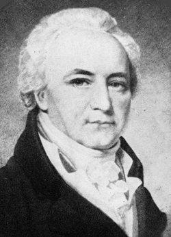 Alexander Reinagle