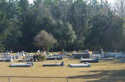 Addison Johnson Cemetery