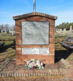 Oak Ridge United Methodist Church Cemetery
