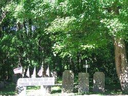Merriam Cemetery