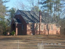 Rock Creek Baptist Church Cemetery