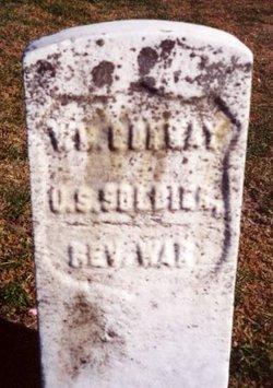 William H Conway