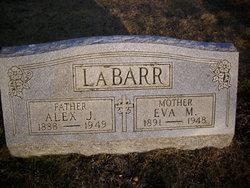 Alex J. LaBarr