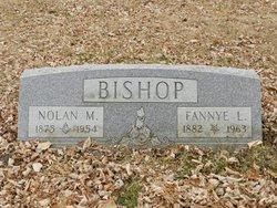 Fannye L. Bishop