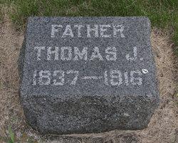 Thomas J Lyon