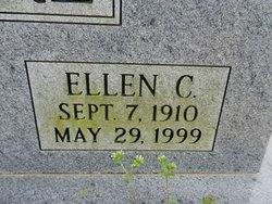 Ellen <i>Hollaway</i> Kizzire