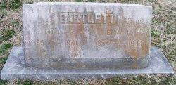 Emma Lewis <i>Southworth</i> Bartlett
