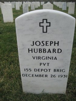 Joseph Hubbard