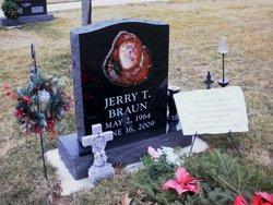 Jerry T. Braun