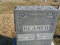 Catherine <i>Wilt</i> Beamer