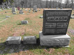Joseph W Jackson