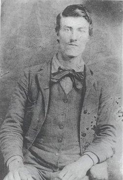 John Harlan Mathis