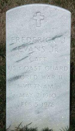 Frederick J Evans, Jr.
