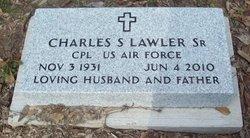 Charles S Lawler, Sr