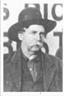 William Asbury Earp
